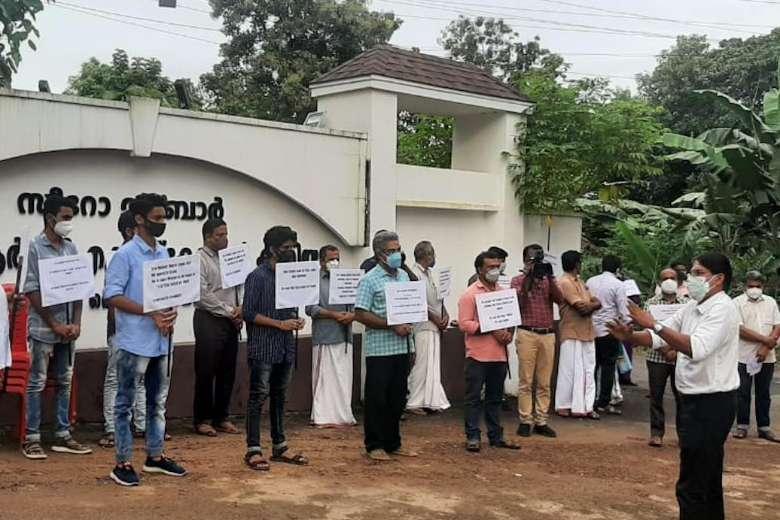 India's Eastern Church moves for uniform liturgy ignoring opposition