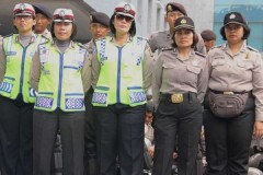 Indonesian army ends 'virginity tests' for female recruits