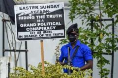 Sri Lankan churches mark 'Silent Black Protest Day'