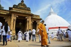 Sri Lankan religious leaders decry police statement