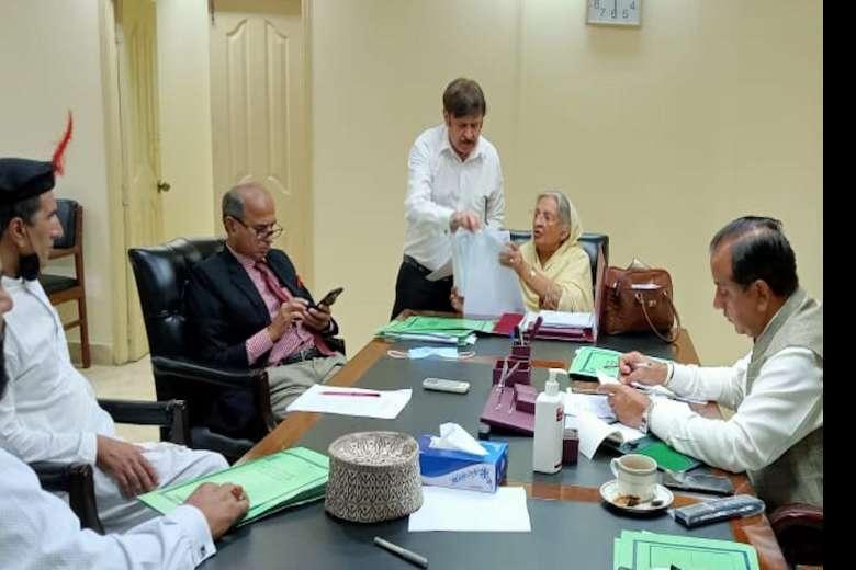 Minorities' commission awaits legislation in Pakistan