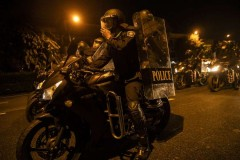 Journalists decry restrictions on reporting in Thailand