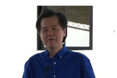 Filipino doctor announces vice presidency bid