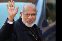 Cardinal defuses religious row in southern Indian state
