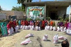 Christian help for Hindu victims of Pakistan temple attack