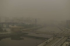 Climate action 'cannot wait for pandemic to end'
