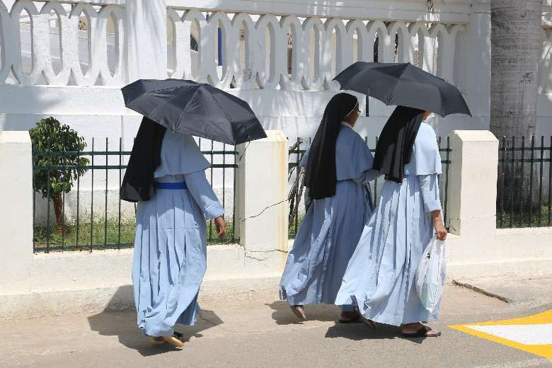 It's high time Indian religious sisters broke their silence
