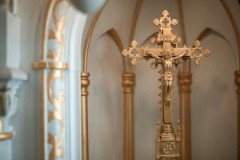 Public schools can display crucifix when decided democratically, court rules