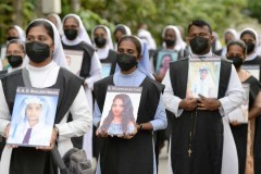 Sri Lankan Church asks to probe monk's worry about attack