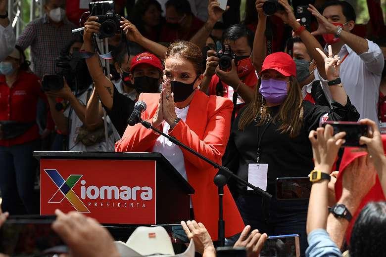Taiwan warns Honduras against 'false' China promises