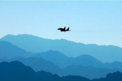 Why a calmer Asia is buying more arms?
