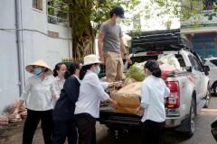 Do not lose trust in God in pandemic, says Vietnam prelate