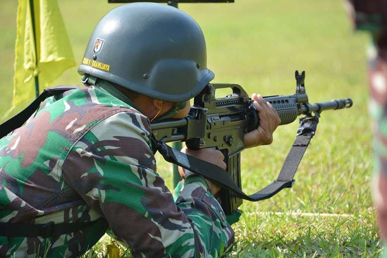 Papuan separatists kill four Indonesian soldiers
