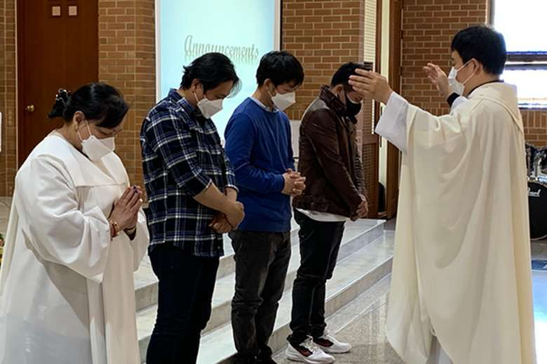 Korean Church offers love and care to migrant communities