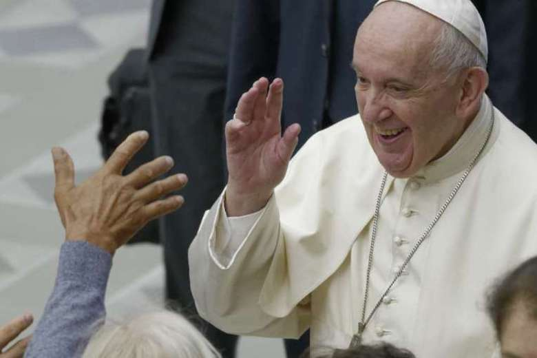 Letter from Rome: The final phase of a disruptive pontificate