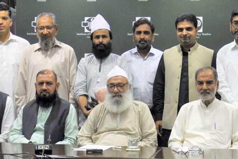 Pakistani clerics oppose anti-forced conversion bill