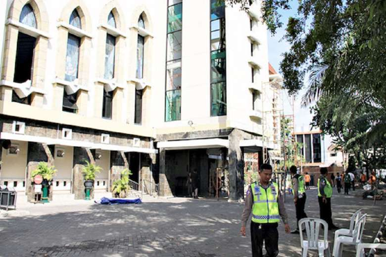 Indonesian govt to compensate 400 bomb victims