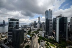 Amnesty blames security law for shutting Hong Kong offices