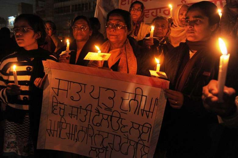 Bail for Indian Christian women in conversion case