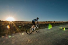 US cyclists pedal to promote vocations to priesthood, religious life