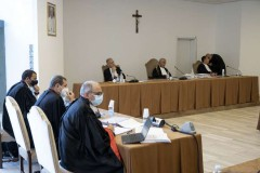 Vatican court clears two priests in sex abuse case