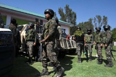 India fears Taliban victory will embolden Kashmir militants