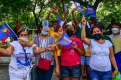 Philippine election season 'circus' kicks off
