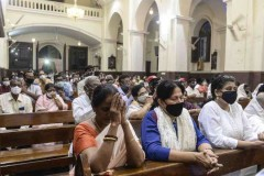 Modi's intervention sought to end anti-Christian violence in India
