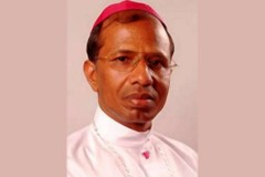 New archbishop for Bhopal in central India