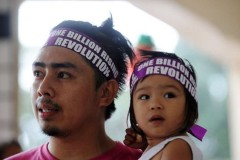No more impunity for child rapists in the Philippines