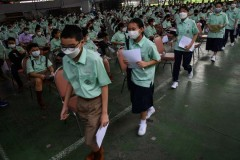Thailand urged to vaccinate migrant workers