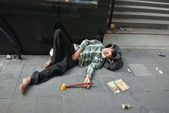 Down and out in Bangkok