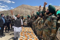 India-China border conflict risks spiraling out of control