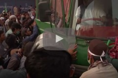 Islamist protest turns deadly in Pakistan