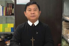 Vietnamese priest faces state ire over Covid fund criticism