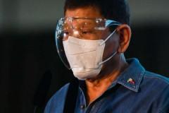 Duterte quitting Philippine politics to prepare ICC defense