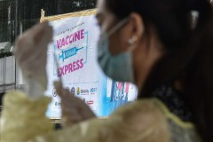 Philippine govt allows firms to bar unvaccinated workers