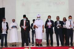 Timor-Leste launches religious tourism association