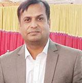 Zahid Hussain Khan